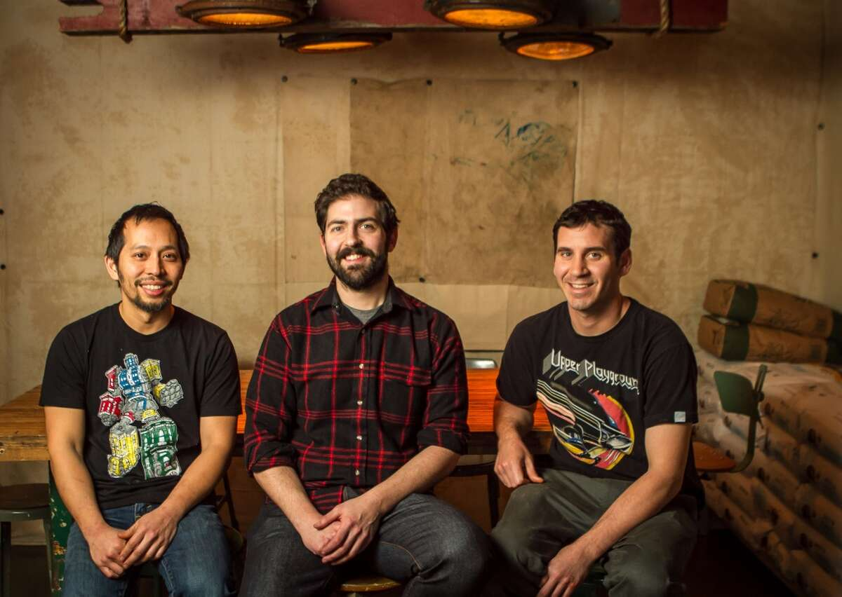 The Top 10 Restaurants of 2013: Ramen Shop, Oakland