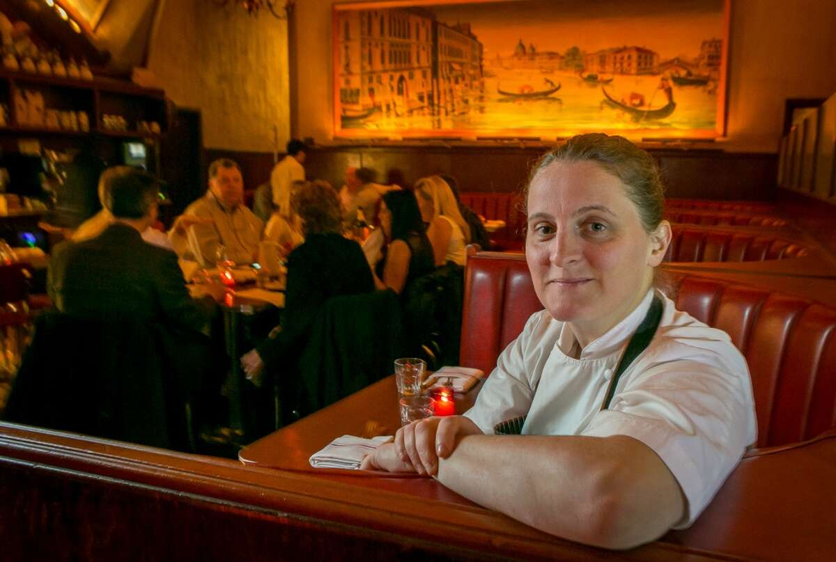 The Top 10 Restaurants of 2013: Tosca Cafe, San Francisco