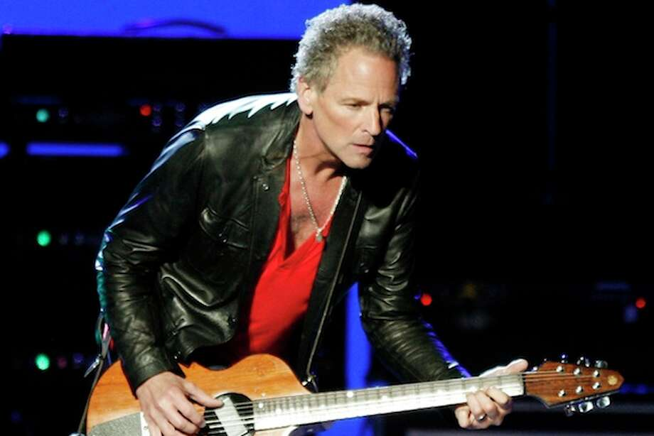 Thanks to Lindsey Buckingham for assisting with the Pugnacious BMOC Bowling Picks. Photo: Kevin Winter, Getty Images / 2009 Getty Images