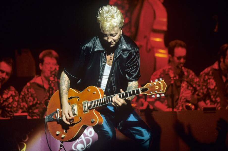 Thanks to Brian Setzer and mates for assisting with the Pugnacious BMOC Bowling Picks.