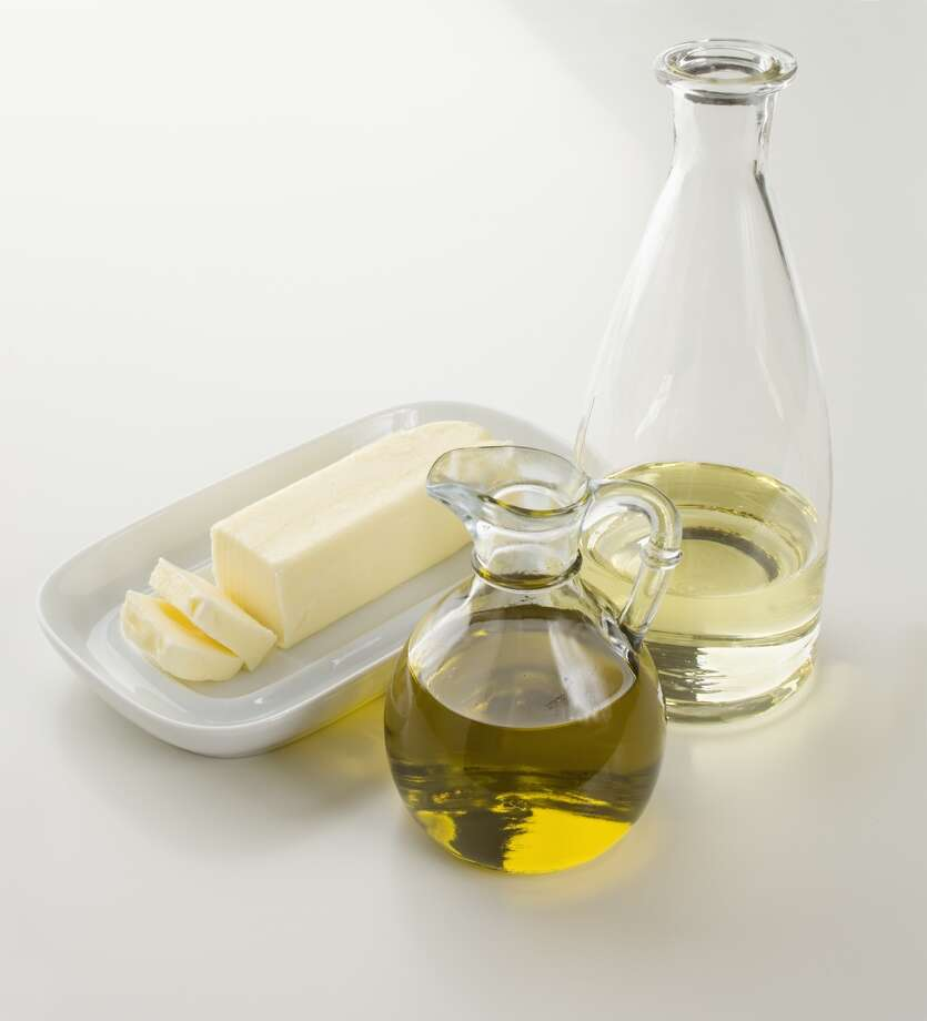 Answer 2:North of the 45th, French chefs usually cook with butter; south of it they tend to use oliveoil.