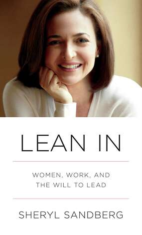 "Sheryl Sandberg, the Facebook exec turned bestselling author of ""Lean In: Women, Work and the Will to Lead,"" is partnering with Getty Images to help the stock photo company provide more positive images of women among their posed image options. We did a search of our Getty Images account (mea culpa: yes, we subscribe to Getty) and these were among the Top 100 images results for the word ""feminism.""Note: Some images from the Top 100 results were excluded to avoid repetition of near-identical images. Photo: Uncredited / Alfred A. Knopf"