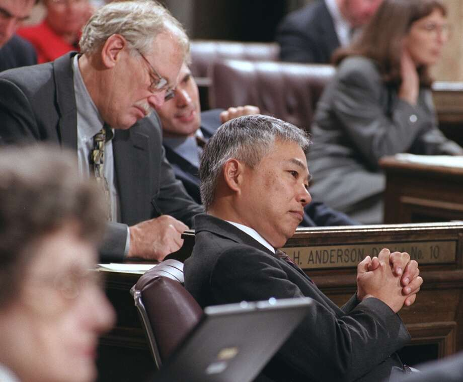 Kip Tokuda was a tireless advocate for kids, minorities and the disadvantaged, as a State Representative in Olympia and later as interum director of Seattle's Department of Human Services. He died of a heart attack at 66 while taking a rare day off to go fishing on Whidbey Island.Tokuda worked to bring diversity to the Seattle Police Department, and at the time of his death had just embarked on a major challenge as a member of the Seattle Community Police Commission. Photo: RICK GIASE