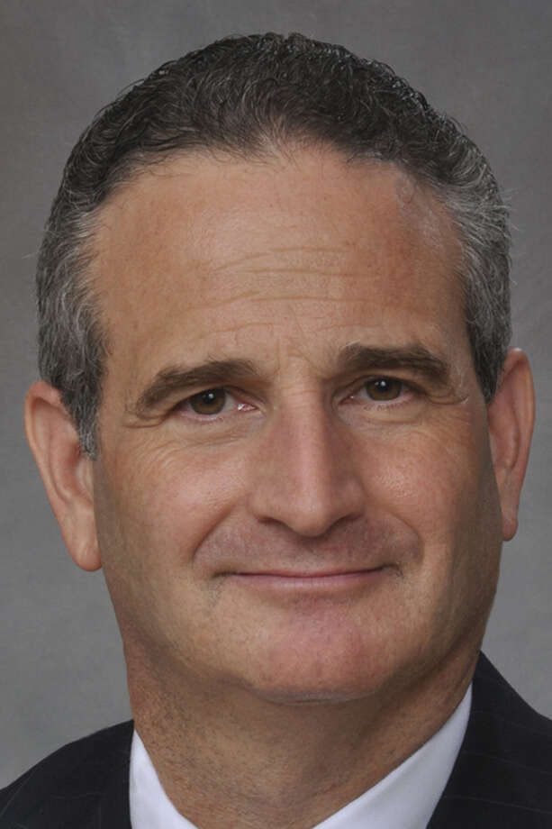 Jim Eskin is executive director of the Alamo Colleges Foundation. Photo: Courtesy