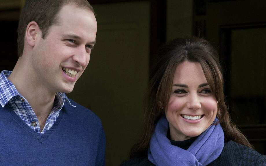 Prince William and Kate Middleton were victimized by phone hackers. If the Windsors can be victimized, what makes the rest of us so special? Photo: Alastair Grant / Associated Press / AP
