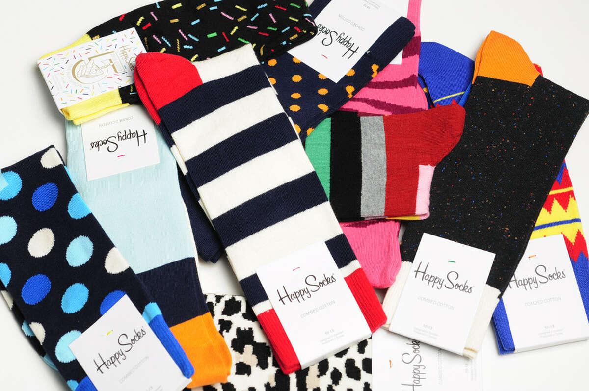 Happy Socks at Irdobi
