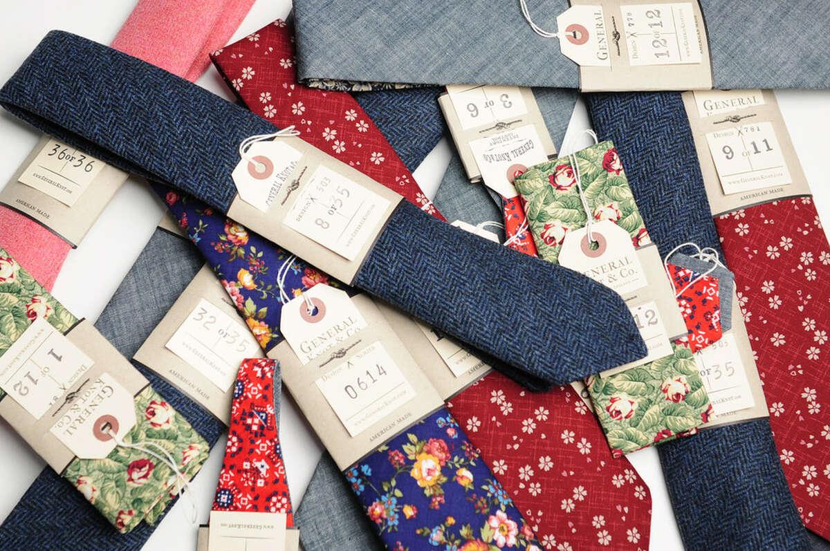 Neckties by General Knoe Co. at Irdobi