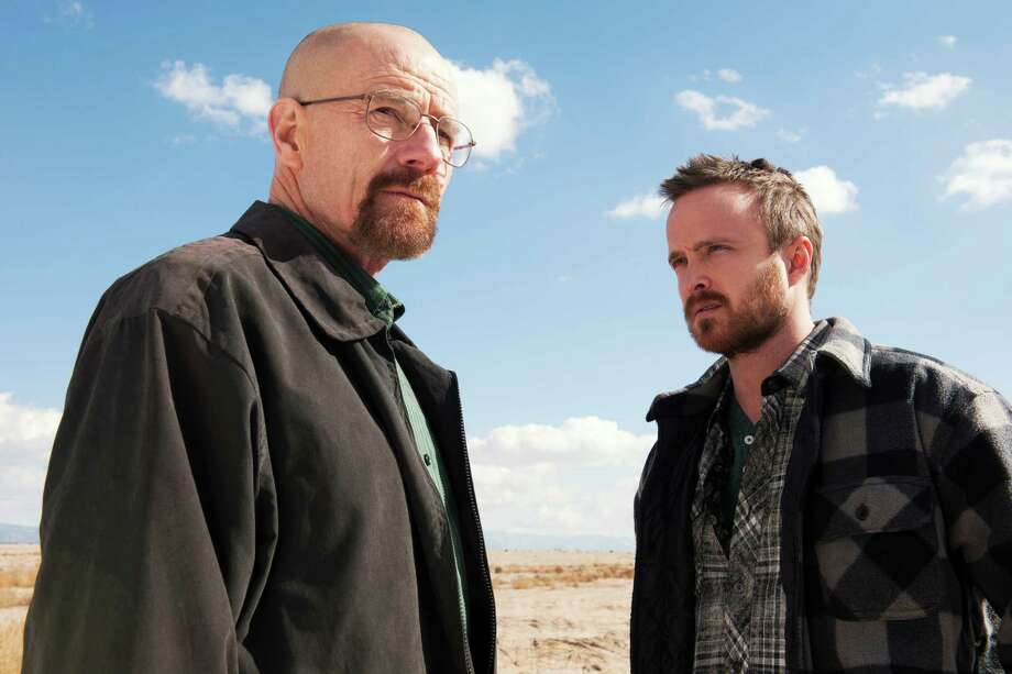 "New Mexico  ""Breaking Bad"" Photo: Frank Ockenfels, HOEP / AMC"