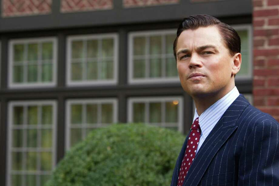 "Best picture""The Wolf of Wall Street"" Photo: Mary Cybulski, McClatchy-Tribune News Service / MCT"