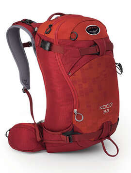 The Kode 32 pack by Osprey