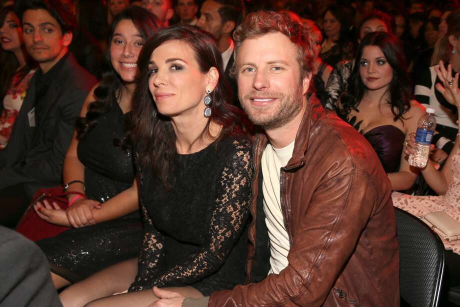 Knox: Country singer Dierks Bentley and his wife Cassidy Black picked the unique moniker Knox Bentley for their third child, born October 2013. Photo: Christopher Polk, Christopher Polk / Getty