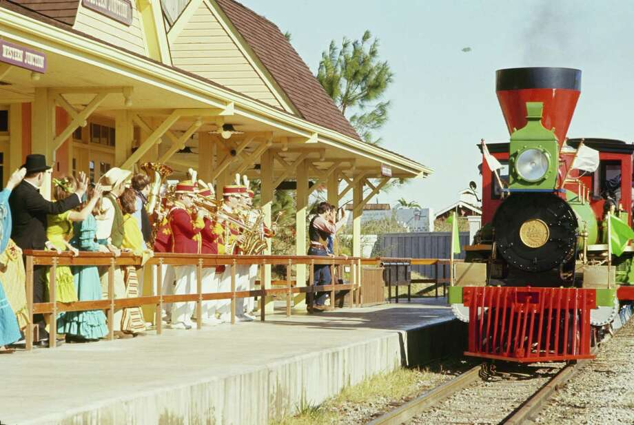 """The Pied Piper of Astroworld"" aired on ABC on Dec. 28, 1968.  Photo: ABC Photo Archives, ABC Via Getty Images / 2010 American Broadcasting Companies, Inc."