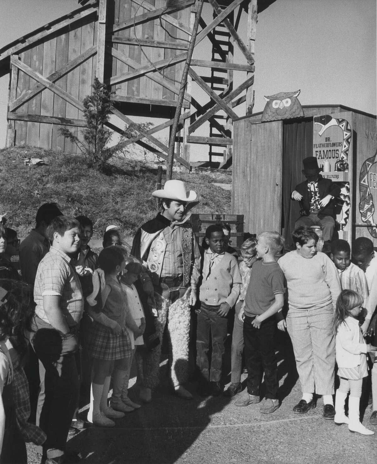 """""""The Pied Piper of Astroworld"""" aired on ABC on Dec. 28, 1968."""