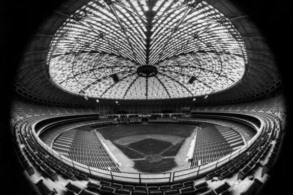 "4. The eighth wonder of the world, the Astrodome, will still be standing at the end of year, making many wonder how. Not sure, but it will die hard, unless, of course, the producer of the next ""Die Hard'' movie buys the rights to implode it."