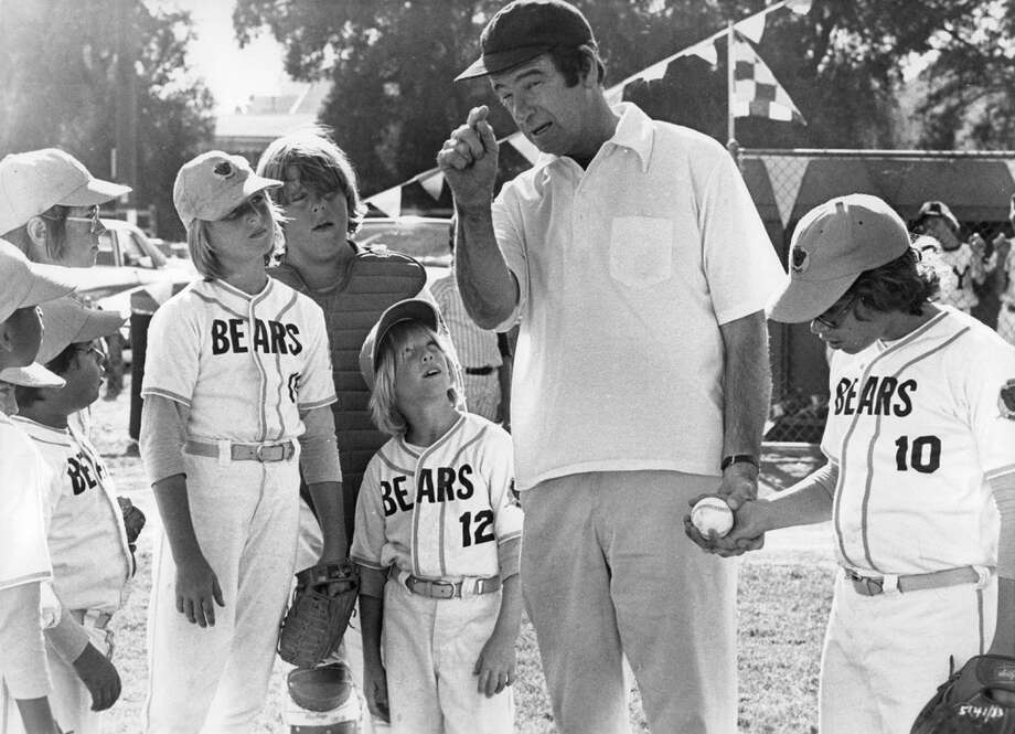 """The Bad News Bears,"" 1976 Photo: Archive Photos, Getty Images"