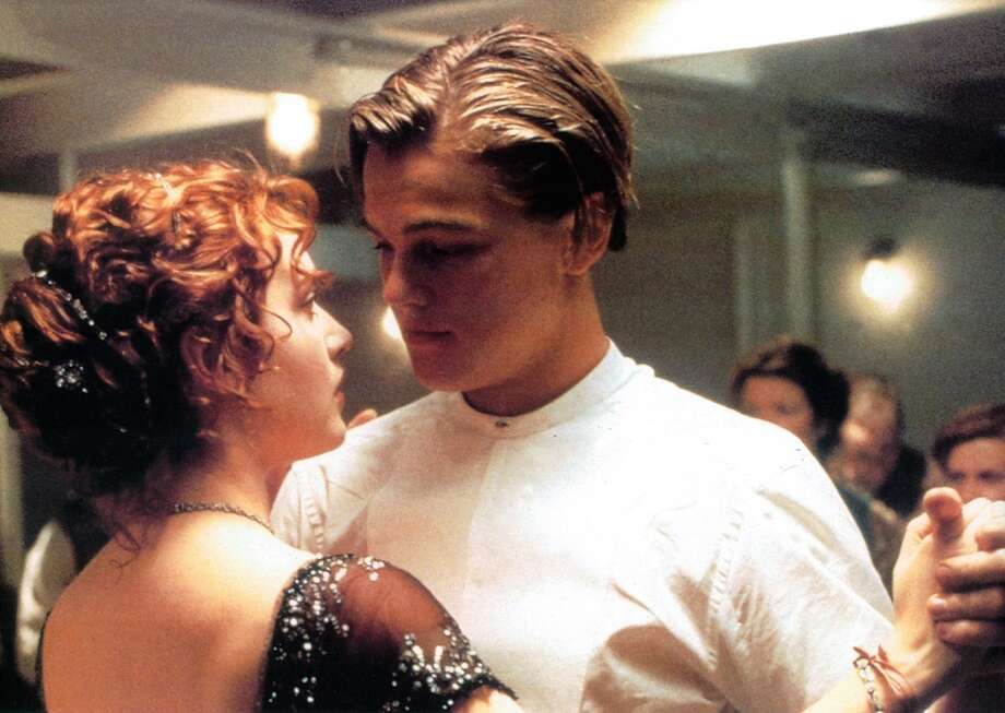 "'""Titanic,"" 1997 Photo: Archive Photos, Getty Images"