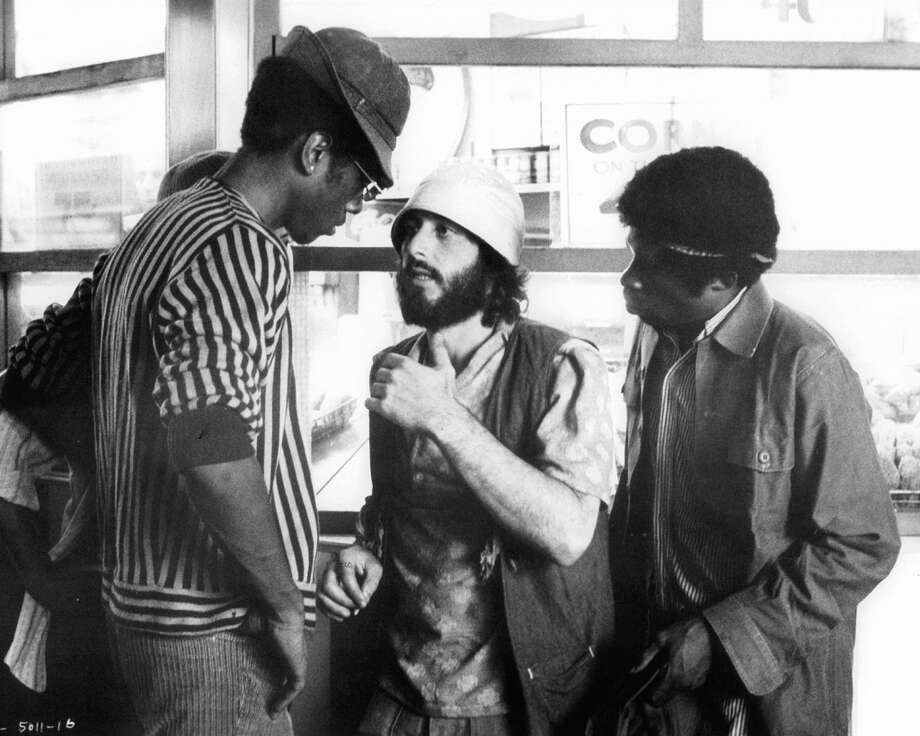 """Serpico,"" 1973 Photo: Archive Photos, Getty Images"