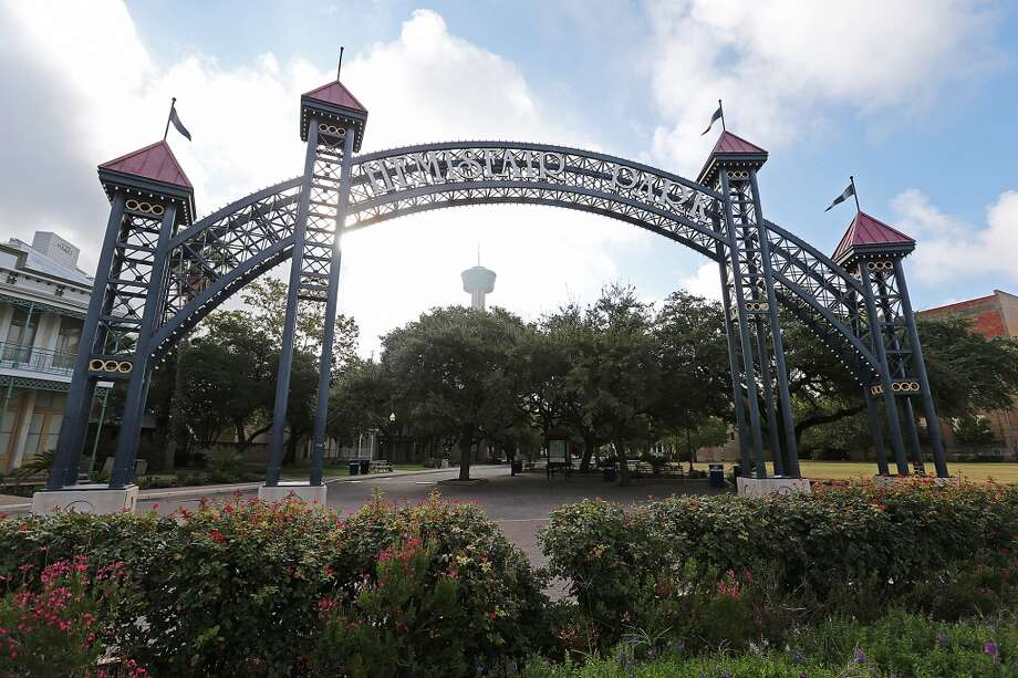 Great cities have great parks, and great parks don't happen by coincidence. Those who are in charge of redeveloping San Antonio's HemisFair Park are intent on turning the downtown space into a beacon for San Antonio -- a world-class park. Here is a look at eight of the world's greatest parks that The Hemisfair Park Area Redevelopment Corp. is studying as it continues to draft and implement plans for the space between Market Street and Cesar Chavez Boulevard. - Josh Baugh, San Antonio Express-NewsRead the full story on HemisFair's progress on our subscriber site ExpressNews.com. Photo: JERRY LARA, EXPRESS-NEWS