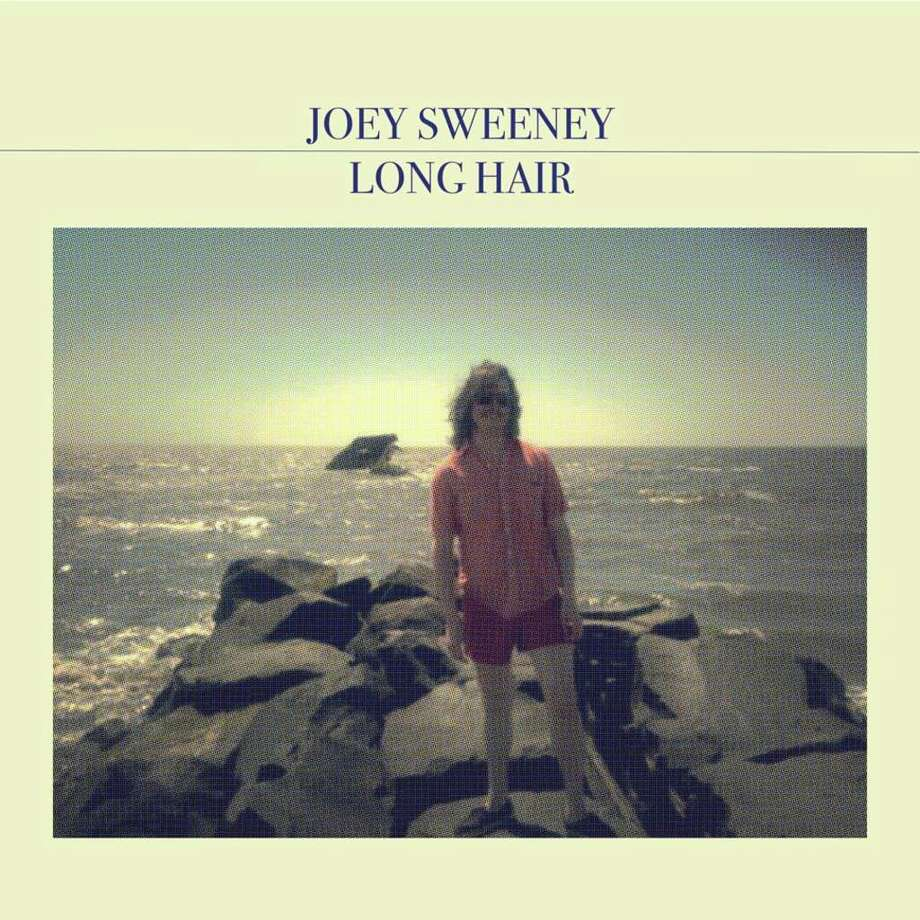"Joey Sweeney, ""Long Hair"""