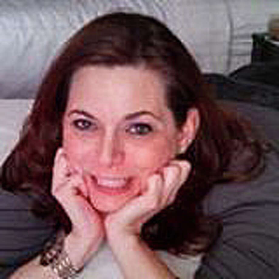 Annette L. White, the 46-year-old woman whose body was found floating in the Saugatuck River last Friday. She died from blunt impact injuries, according to the state medical examiner's office and police. This photo of White was on her Facebook page. Photo: Facebook / Westport News contributed