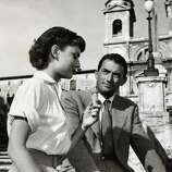 Roman Holiday (1953): Princess Ann leaves her guardians, and while in Rome, she's taken under the wing of tabloid writer Joe and his photographer sidekick. She thinks the boys don't know who she really is, but they're onto her -- and sense a sensational story.Gregory Peck, Audrey Hepburn, Eddie Albert, Hartley Power, Harcourt Williams, Margaret RawlingsAvailable: March 1