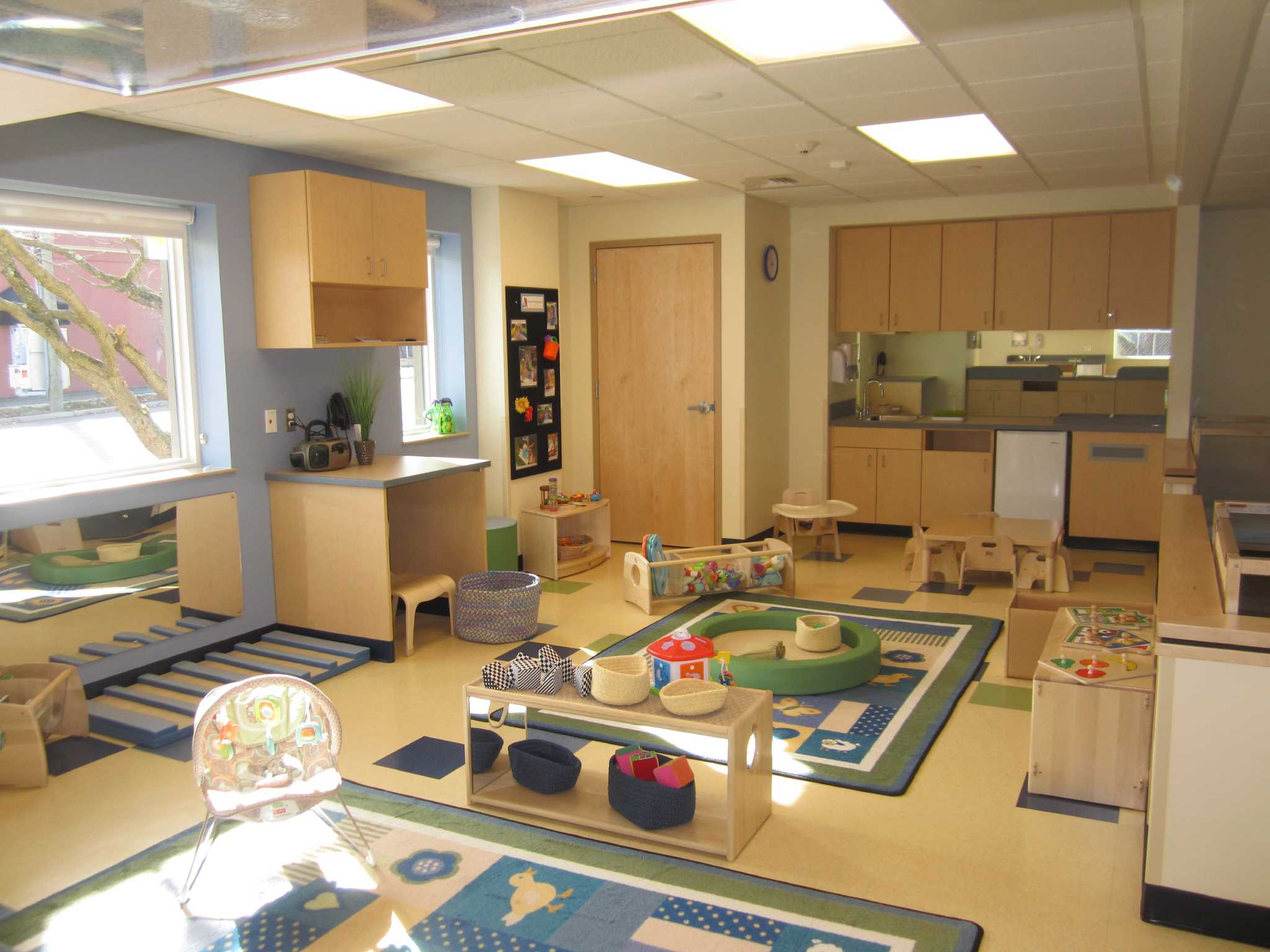 Bright Horizons Child Care Opens New Center In Fairfield