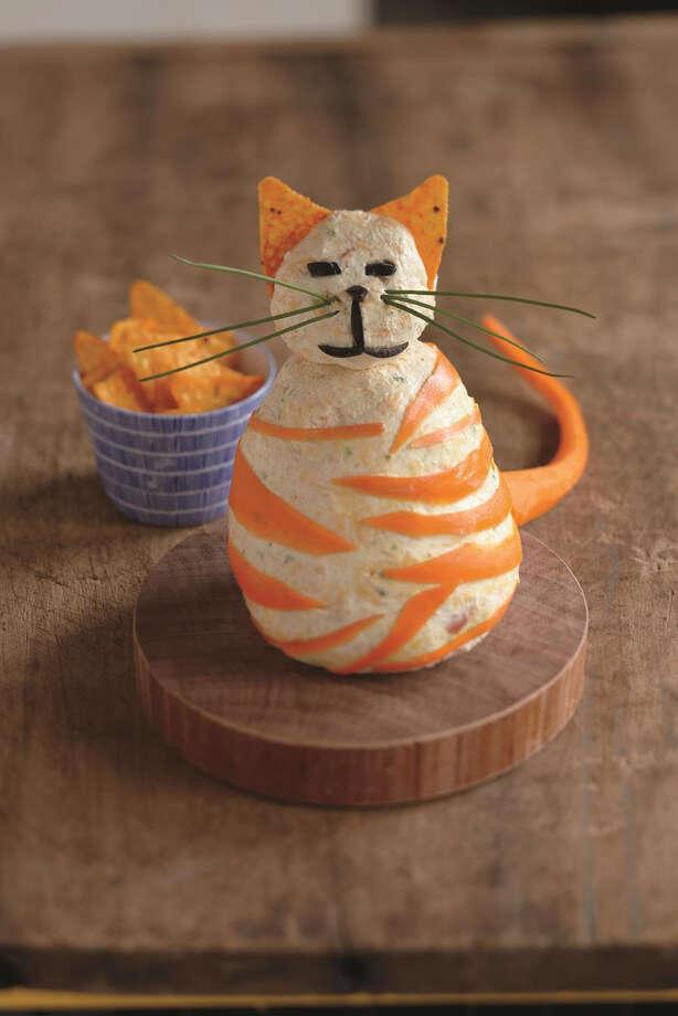 Nacho Cat by Michelle Buffardi