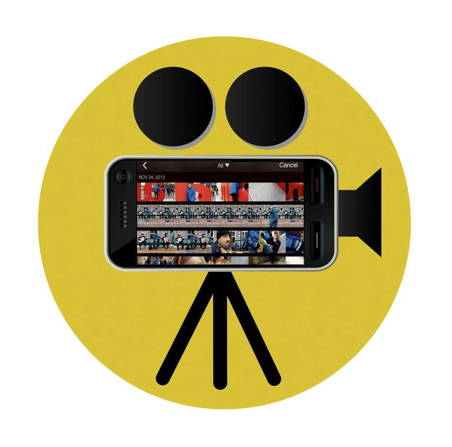 Increasingly, home movies are being shot with smartphones instead of video cameras or point-and-shoot and DSLR cameras, and many companies have developed apps and accessories to help users make better home videos. Photo: Minh Uong, STF / NYTNS