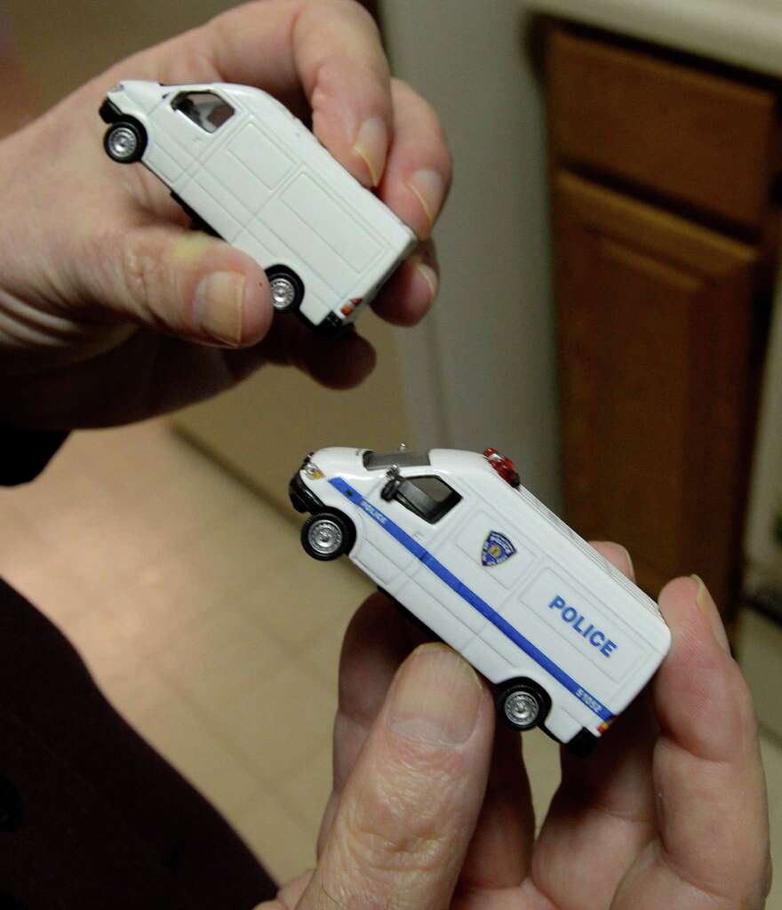 Scale Model Cars A Refuge For Vietnam Vet Times Union