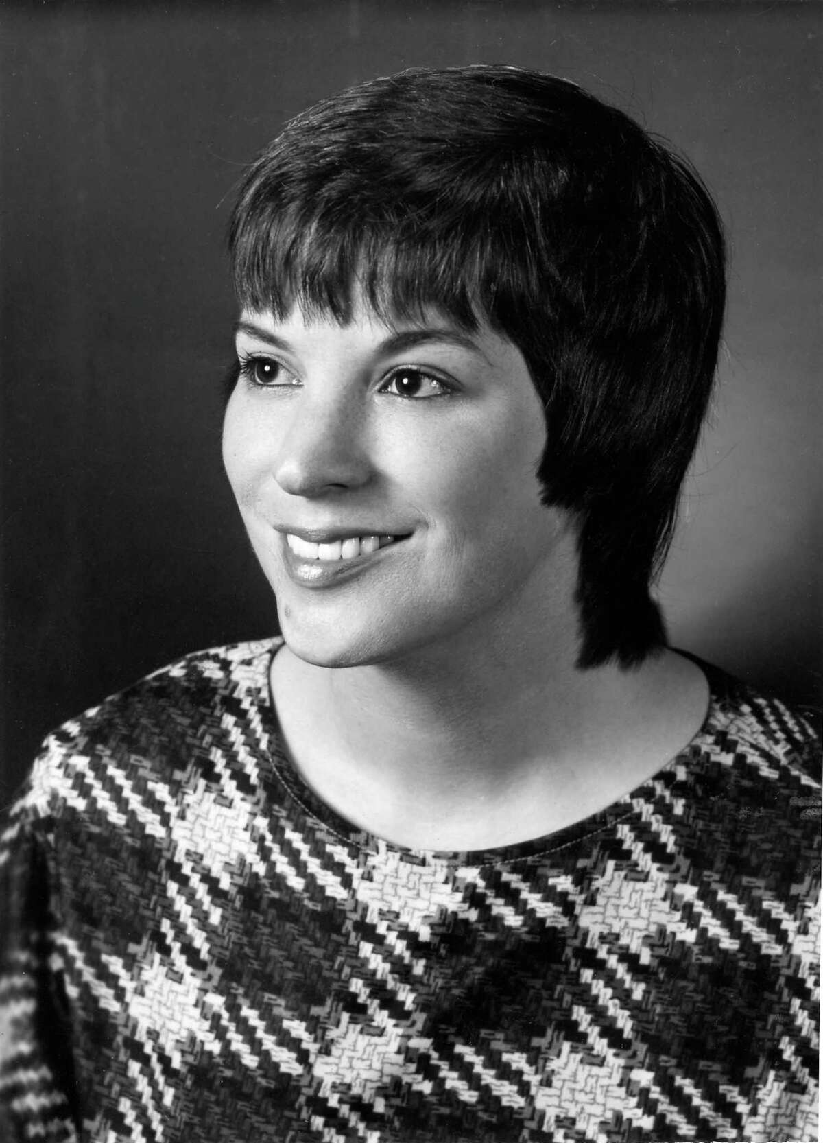 10/1974 - Judy Wiessler, Houston Chronicle Washington Bureau