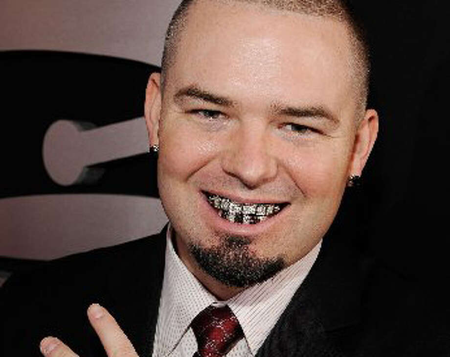 And you can't think of Chamillionaire without thinking of Paul Wall, aka: Paul Michael Slayton. Paul Wall went to Jersey Village High School and studied communications at University of Houston for a couple of years.