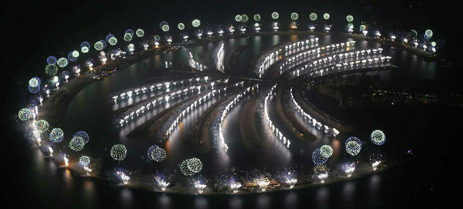 Dubai snatched the record for the world's largest fireworks display with this $6 million bonanza to bring in the New Year 2014. However, the whopping display featuring almost half a million fireworks is not the most expensive ever or the longest at just six minutes.Click through to see who has the most epic shows.. Photo: KARIM SAHIB, AFP/Getty Images / AFP