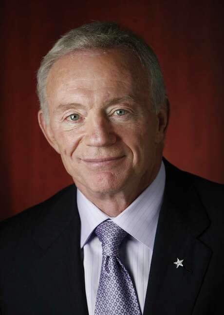 This is a photo of president, owner and general manager Jerry Jones of the Dallas Cowboys football team. This image reflects the Dallas Cowboys active roster as of Friday, June 18, 2010. (AP Photo) Photo: Anonymous, CTR / GETTN