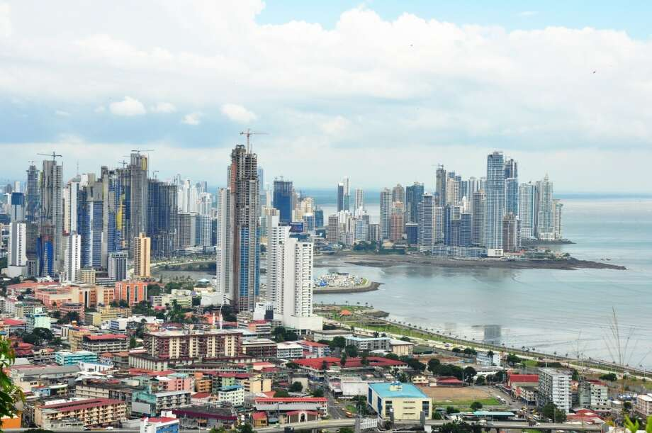 9. Panama City, Panama.The Panama Canal turns 100 this year, but public transit and a number of lodgings are brand-new -- including Aloft, where suites start at $122 a night, per ShermansTravel.com. If you tire of watching the canal's Miraflores Locks in action, head inland to enjoy  rain forests and coffee farms. Photo: Zoya Stafienko, Getty Images/Flickr RF