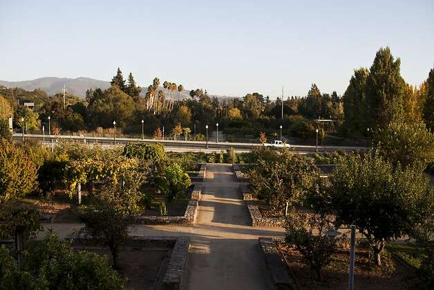 Coping With Copia Dueling Visions Of Napa 39 S Failed Museum
