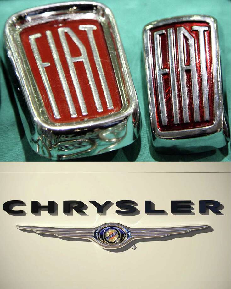Italian automaker  Fiat and America's Chrysler will be even closer after an agreement announced Wednesday. Photo: - / AFP ImageForum