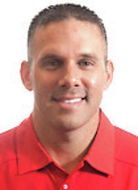 Travis Bush, University of Houston offensive coordinator