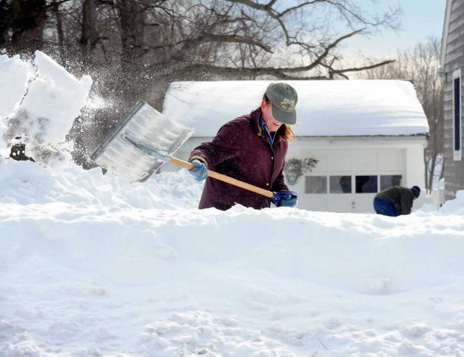 Be aware of changing weather conditions and prepare for them.