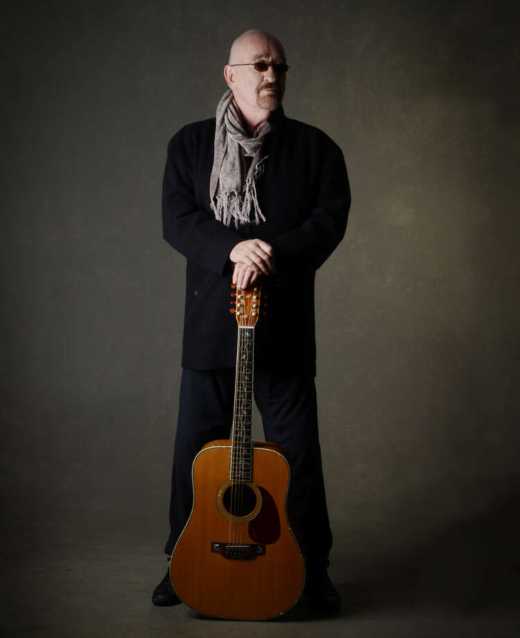 Dave Mason will perform at The Ridgefield Playhouse on Thursday, Jan. 9. Photo: Contributed Photo / The News-Times Contributed