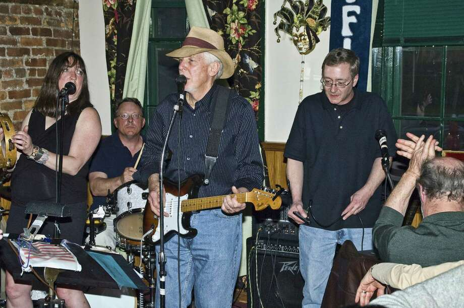 Catfish will perform on Saturday, Jan. 11, at Greenwoods in Bethel. Photo: Contributed Photo / The News-Times Contributed