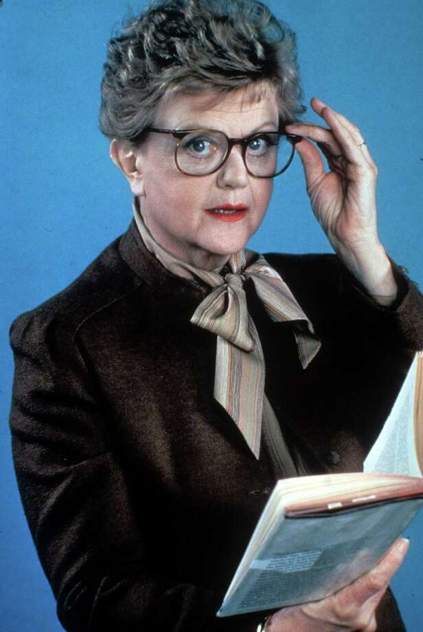 "Maine  ""Murder, She Wrote"" Photo: Archive Photos, Getty Images / 2012 Getty Images"
