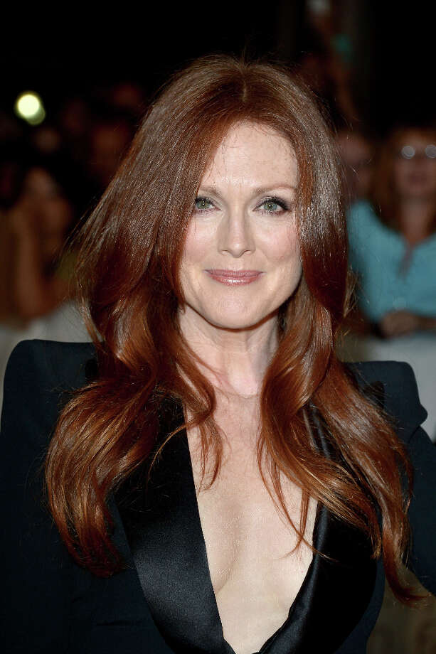 Julianne Moore, Academy AwardMoore earned her nominations for 'Far from Heaven,' 'The Hours,' 'The End of the Affair' and 'Boogie Nights.' But each time, it was no dice.  Photo: George Pimentel, Getty Images / 2012 George Pimentel