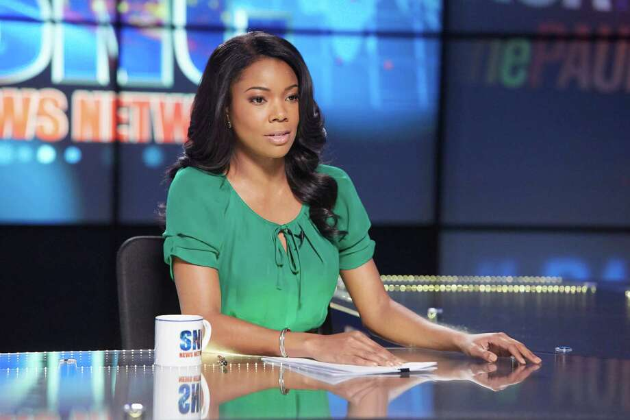 "Gabrielle Union stars in ""Being Mary Jane."" / San Antonio Express-News"