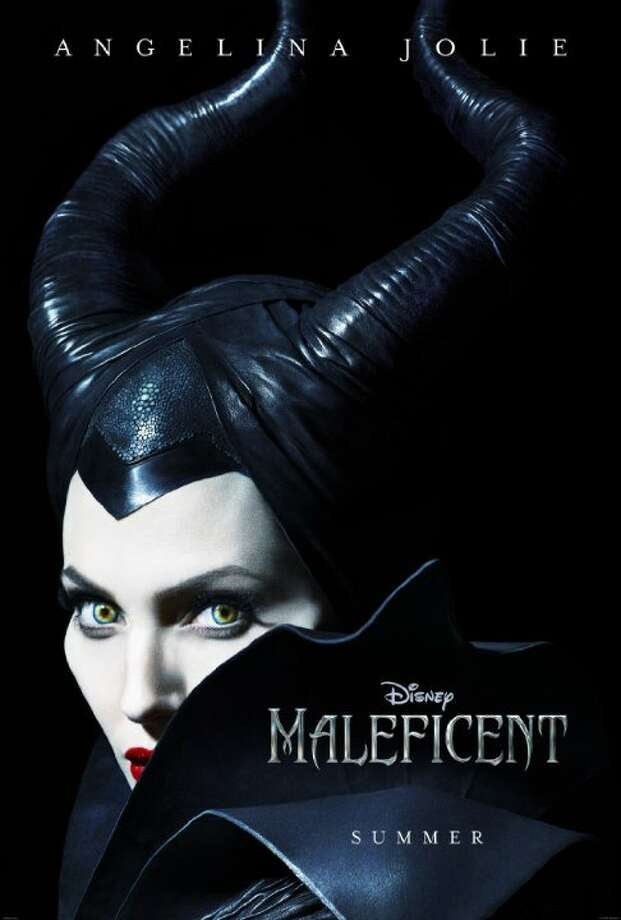 "MaleficentStarring: Angelina Jolie, Elle Fanning, Sharlto CopleyRelease date: May 30The ""Sleeping Beauty"" tale is told from the perspective of the villainous Maleficent and looks at the events that hardened her heart and drove her to curse young Princess Aurora. Photo: Contributed"