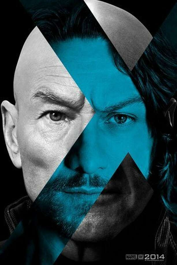 X-Men: Days of Future PastStarring: Jennifer Lawrence, Hugh Jackman, Ian McKellenRelease date: May 23The X-Men send Wolverine to the past in a desperate effort to change history and prevent an event that results in doom for both humans and mutants. Photo: Contributed