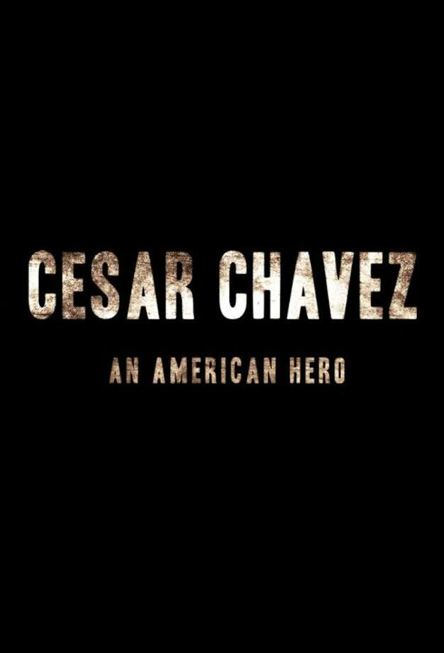 Cesar Chavez: An American HeroStarring:Michael Peña, Rosario Dawson, John Malkovich, Gabriel MannRelease date: March 28A biography of the civil-rights activist and labor organizer Cesar Chavez. Photo: Contributed