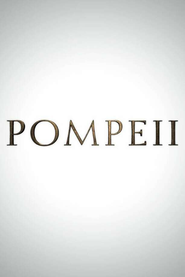 PompeiiStarring:Kit Harington, Carrie-Anne Moss, Emily BrowningRelease date: Feb. 21A slave turned gladiator finds himself in a race against time to save his true love, who has been betrothed to a corrupt Roman Senator. As Mount Vesuvius erupts, he must fight to save his beloved as Pompeii crumbles around him. Photo: Contributed