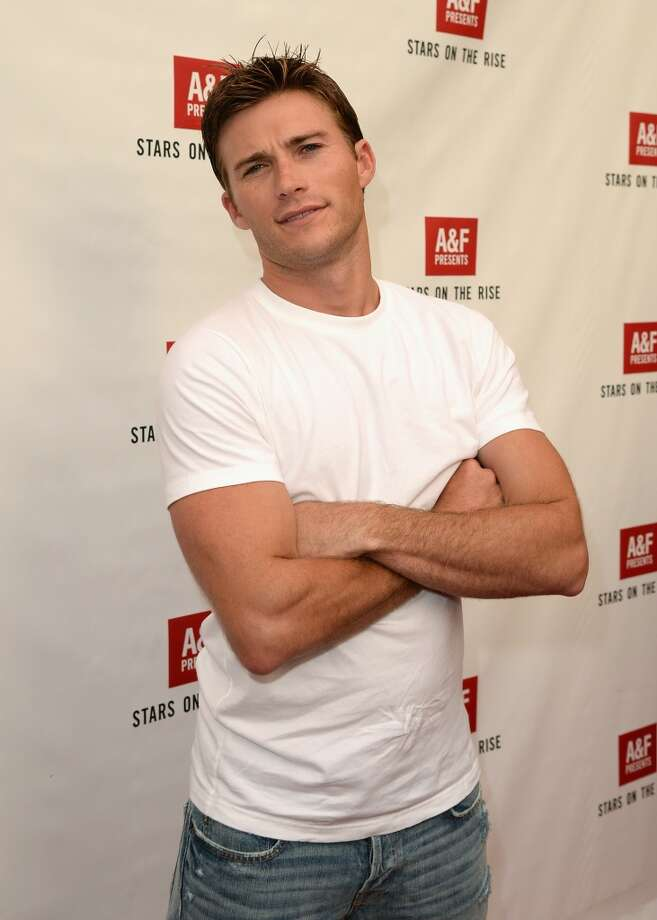 1. Scott Eastwood— Actor, model and, yes, son of Clint  A full list of Town & Country's Top 50 Bachelors is available here.  Photo: Jason Merritt, Getty Images