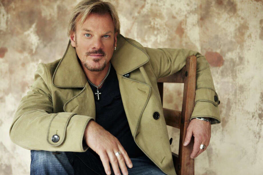 Phil Vassar, country musicís piano man, will perform at The Ridgefield Playhouse on Friday, Jan. 10. Photo: Contributed Photo / The News-Times Contributed