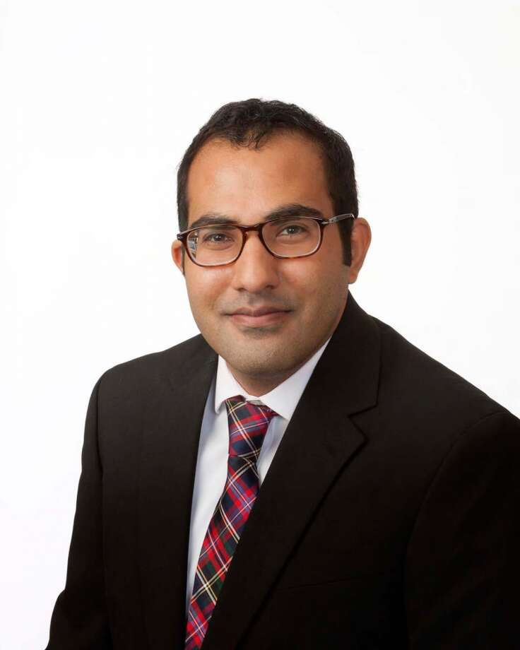 Soheb Javaid of Wilson Architectural Group. Photo: Wilson Architectural Group